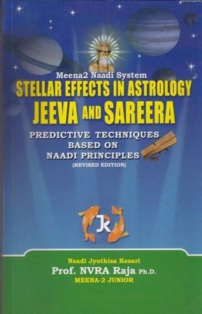 meena-2-naadi-system-stellar-effects-in-astrology-jeeva-and-sareera-english-book-by-prof-nvra-raja